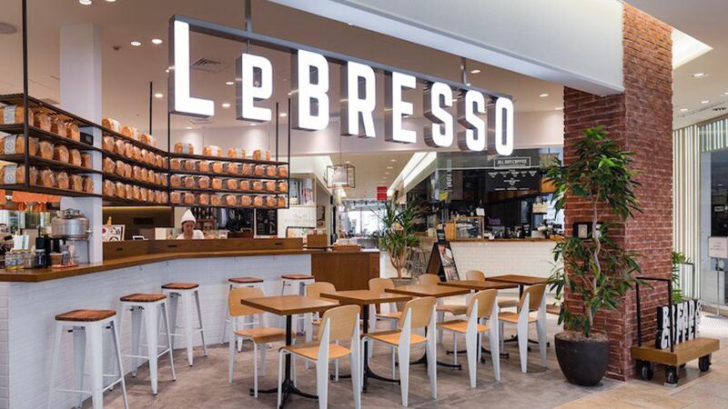 lebresso(レブレッソ)目黒武蔵小山店
